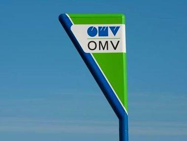 Sieť čerpacích staníc OMV