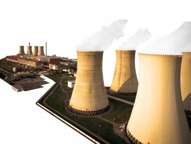 Atómová elektráreň Mochovce